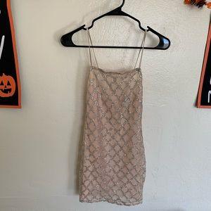 NWT Oh Polly dress